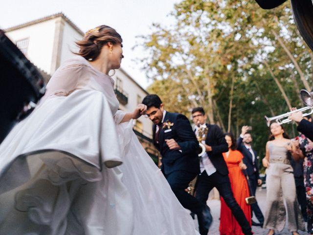 O casamento de Ivo e Cristina em Lamego, Lamego 14
