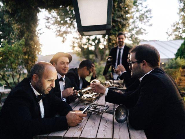 O casamento de Ivo e Cristina em Lamego, Lamego 15