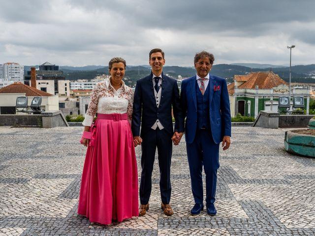 O casamento de Ivo e Marina em Santa Maria da Feira, Santa Maria da Feira 8