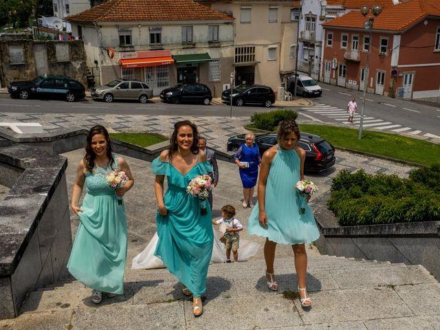 O casamento de Ivo e Marina em Santa Maria da Feira, Santa Maria da Feira 9