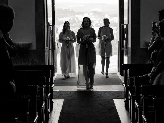 O casamento de Ivo e Marina em Santa Maria da Feira, Santa Maria da Feira 10