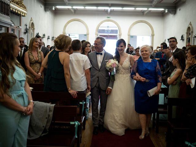 O casamento de Ivo e Marina em Santa Maria da Feira, Santa Maria da Feira 11