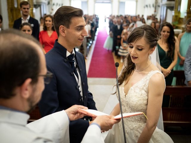 O casamento de Ivo e Marina em Santa Maria da Feira, Santa Maria da Feira 13