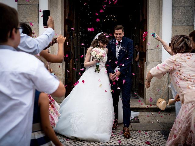 O casamento de Ivo e Marina em Santa Maria da Feira, Santa Maria da Feira 16