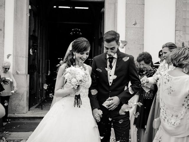 O casamento de Ivo e Marina em Santa Maria da Feira, Santa Maria da Feira 17