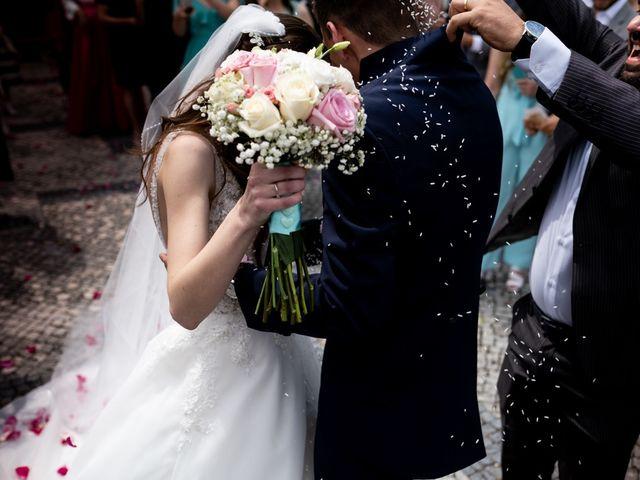 O casamento de Ivo e Marina em Santa Maria da Feira, Santa Maria da Feira 19