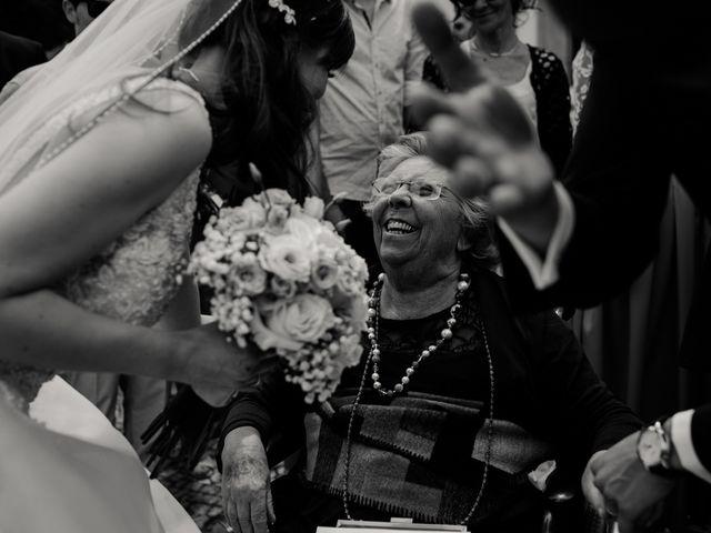 O casamento de Ivo e Marina em Santa Maria da Feira, Santa Maria da Feira 20