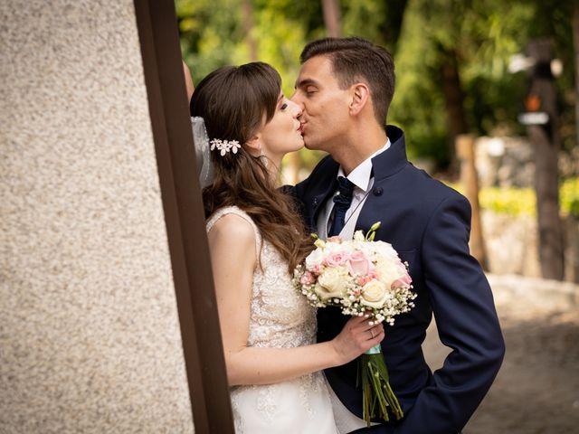 O casamento de Ivo e Marina em Santa Maria da Feira, Santa Maria da Feira 21