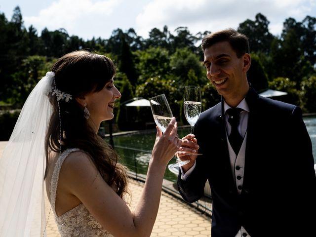 O casamento de Ivo e Marina em Santa Maria da Feira, Santa Maria da Feira 24
