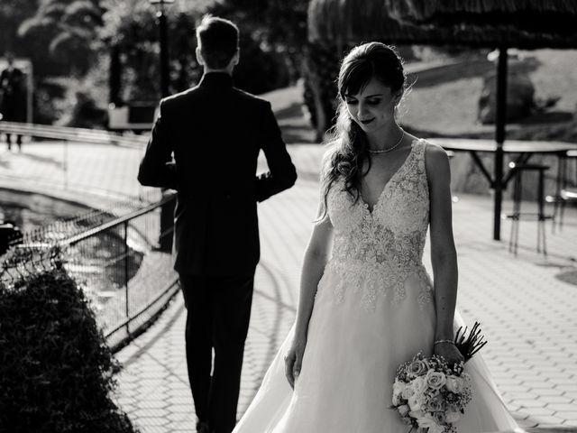 O casamento de Ivo e Marina em Santa Maria da Feira, Santa Maria da Feira 1