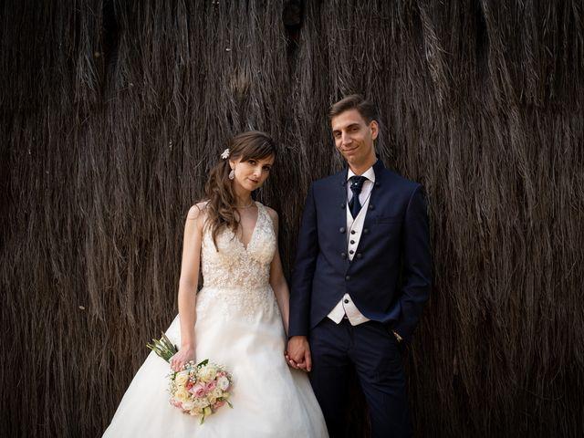 O casamento de Marina e Ivo