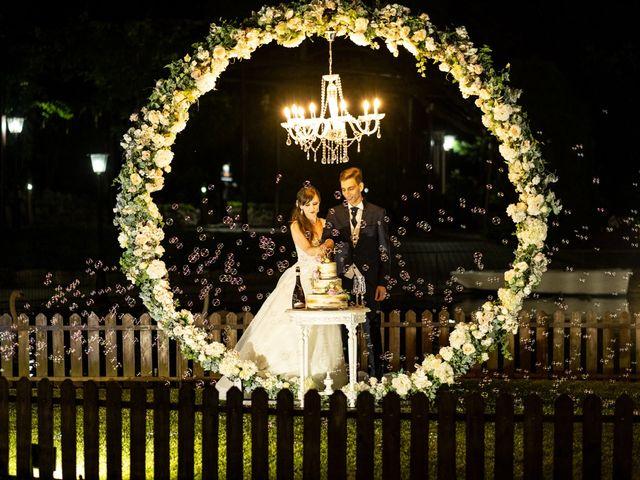 O casamento de Ivo e Marina em Santa Maria da Feira, Santa Maria da Feira 2