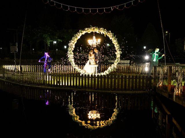 O casamento de Ivo e Marina em Santa Maria da Feira, Santa Maria da Feira 34