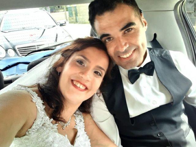 O casamento de Andreia  e Igor