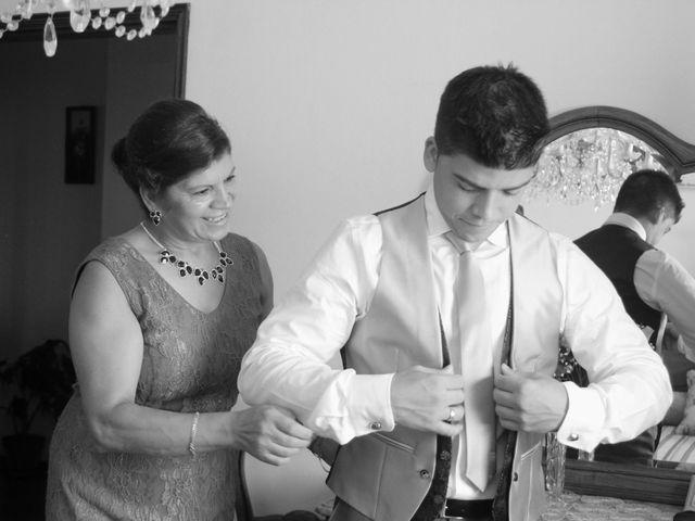 O casamento de Pedro e Rita em Belmonte, Belmonte 5