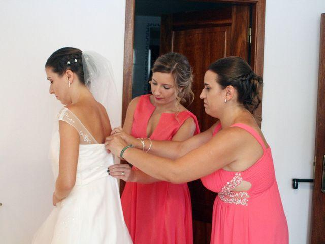 O casamento de Pedro e Rita em Belmonte, Belmonte 13