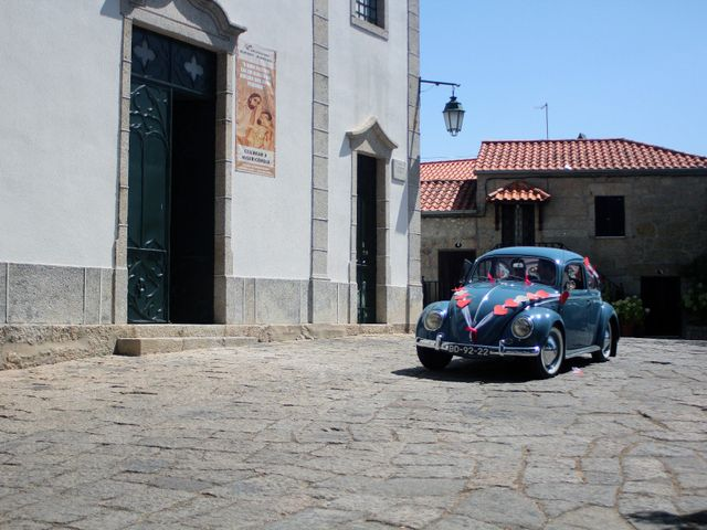 O casamento de Pedro e Rita em Belmonte, Belmonte 21