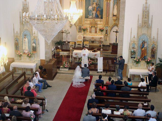 O casamento de Pedro e Rita em Belmonte, Belmonte 27
