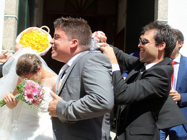 O casamento de Pedro e Rita em Belmonte, Belmonte 30