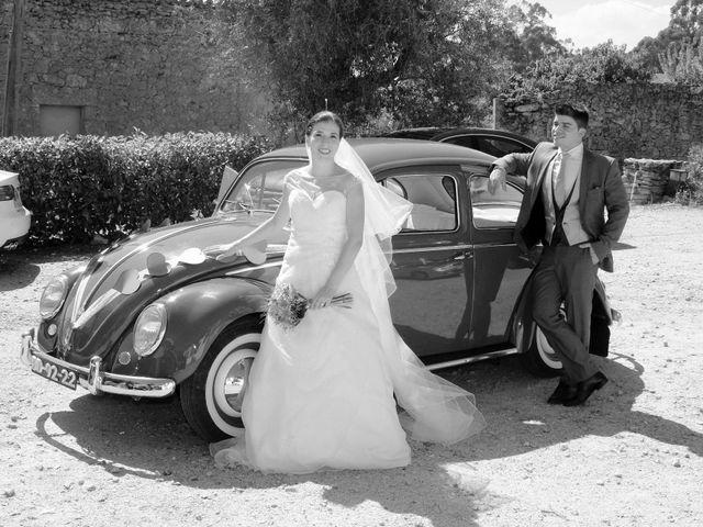 O casamento de Pedro e Rita em Belmonte, Belmonte 35