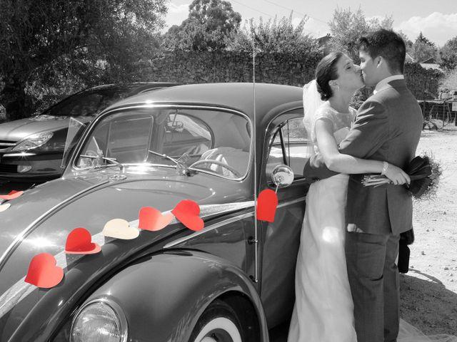 O casamento de Pedro e Rita em Belmonte, Belmonte 36