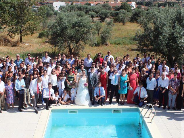 O casamento de Pedro e Rita em Belmonte, Belmonte 37