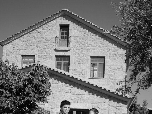 O casamento de Pedro e Rita em Belmonte, Belmonte 39