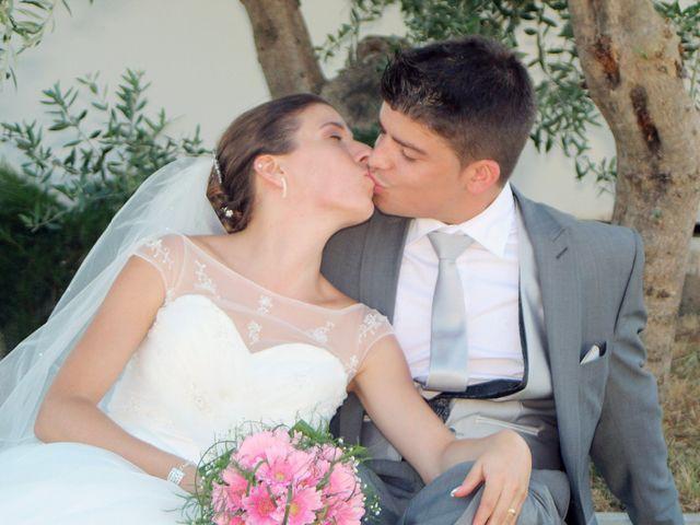 O casamento de Pedro e Rita em Belmonte, Belmonte 1