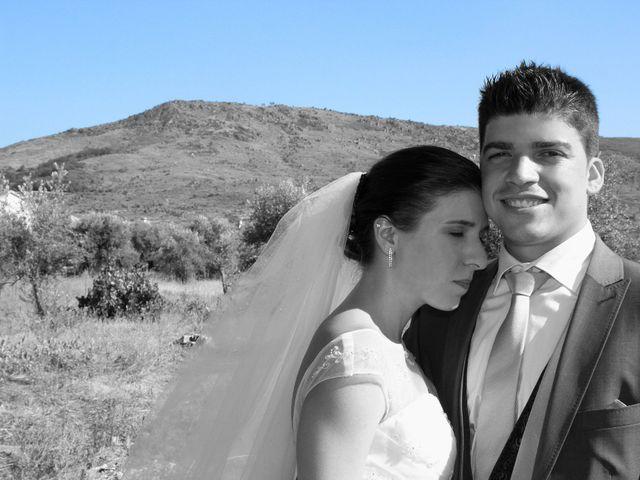 O casamento de Pedro e Rita em Belmonte, Belmonte 41