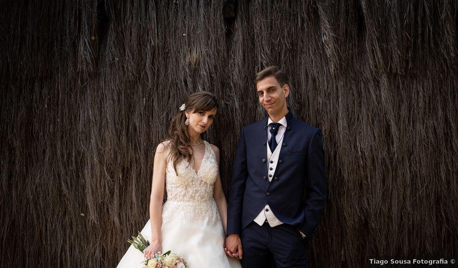O casamento de Ivo e Marina em Santa Maria da Feira, Santa Maria da Feira