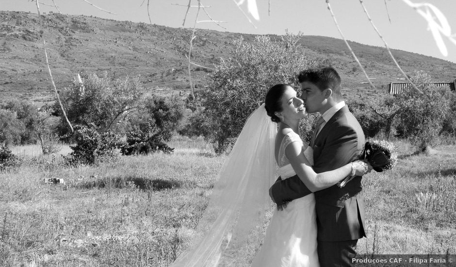 O casamento de Pedro e Rita em Belmonte, Belmonte