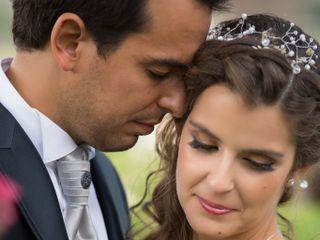 O casamento de Andreia e Renato 2