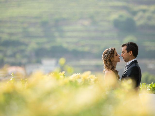 O casamento de Renato e Andreia em Lamego, Lamego 8
