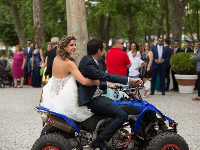 O casamento de Renato e Andreia em Lamego, Lamego 63