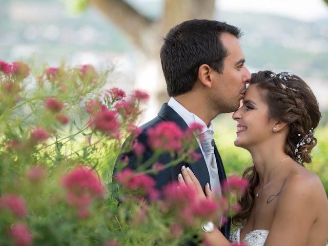 O casamento de Renato e Andreia em Lamego, Lamego 1