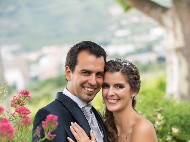 O casamento de Renato e Andreia em Lamego, Lamego 86