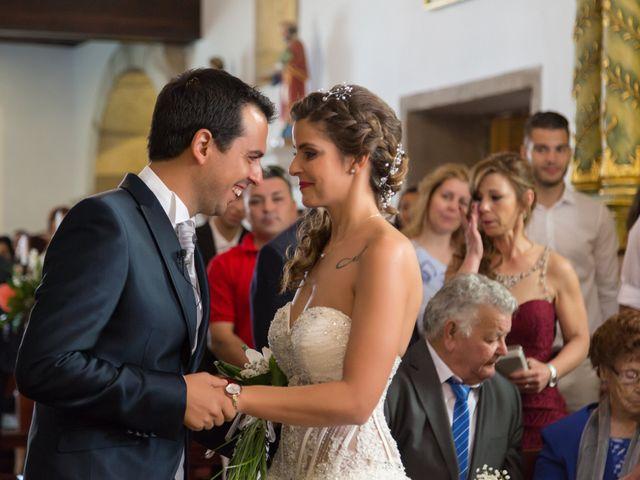 O casamento de Renato e Andreia em Lamego, Lamego 49