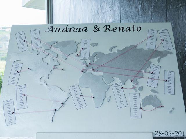 O casamento de Renato e Andreia em Lamego, Lamego 72