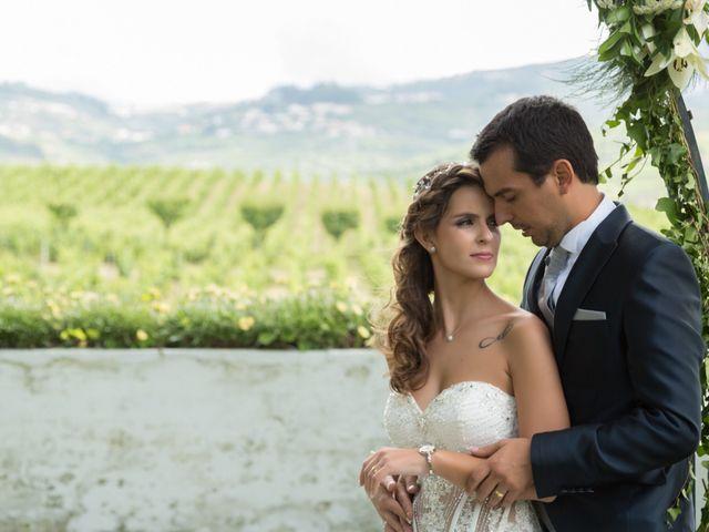 O casamento de Renato e Andreia em Lamego, Lamego 76