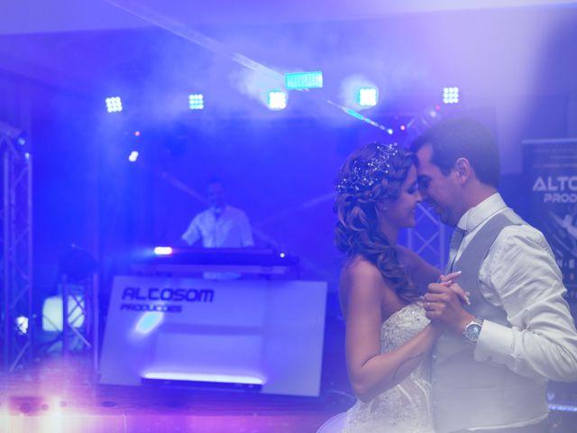 O casamento de Renato e Andreia em Lamego, Lamego 92