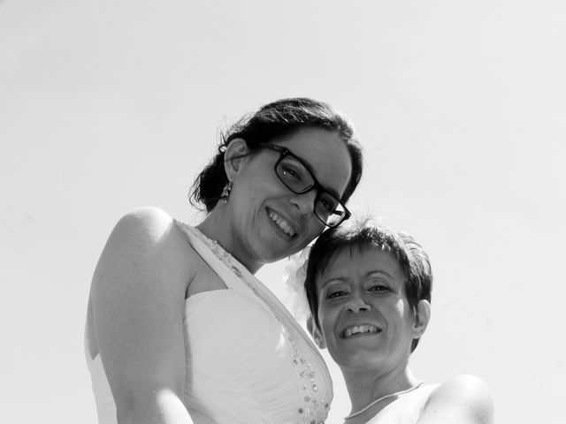 O casamento de Sónia e Sandra em Faias, Palmela 4