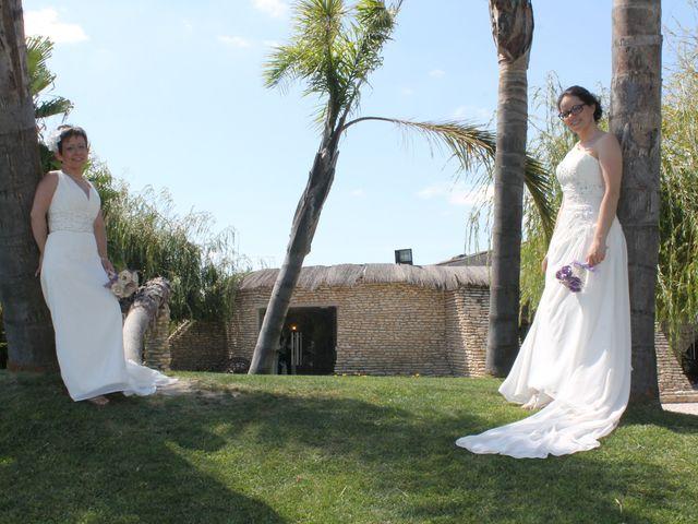 O casamento de Sónia e Sandra em Faias, Palmela 6