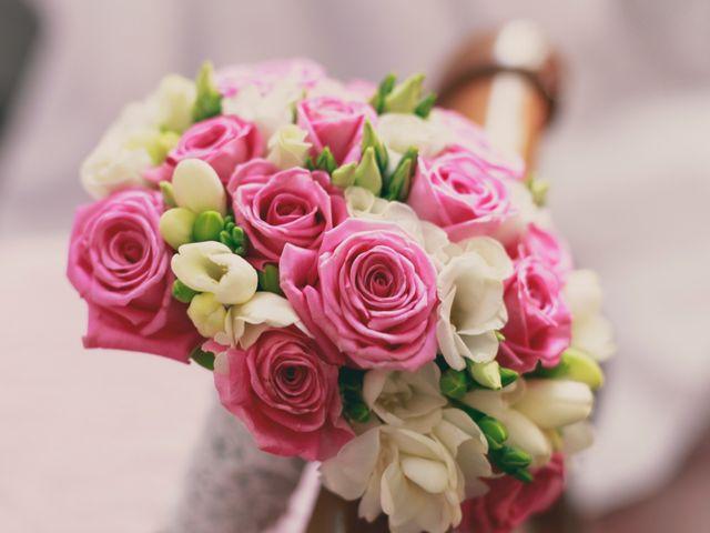 O casamento de Pedro e Elisabete em Frazão, Paços de Ferreira 6
