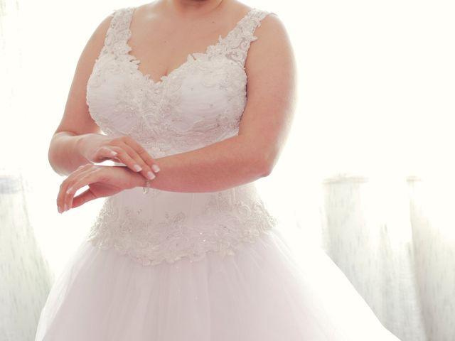 O casamento de Pedro e Elisabete em Frazão, Paços de Ferreira 7