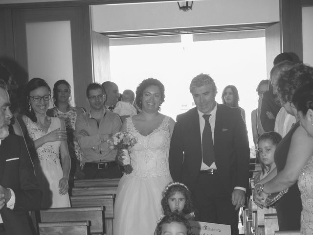 O casamento de Pedro e Elisabete em Frazão, Paços de Ferreira 9