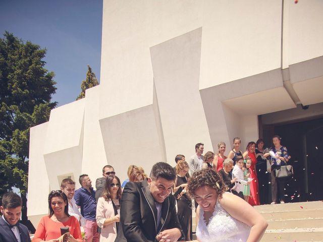 O casamento de Pedro e Elisabete em Frazão, Paços de Ferreira 11
