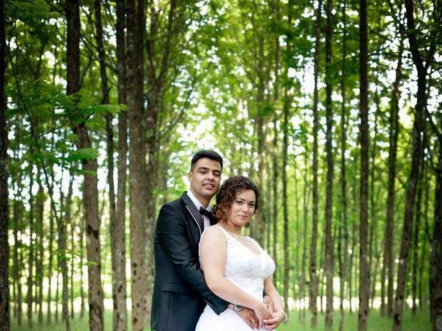 O casamento de Pedro e Elisabete em Frazão, Paços de Ferreira 16