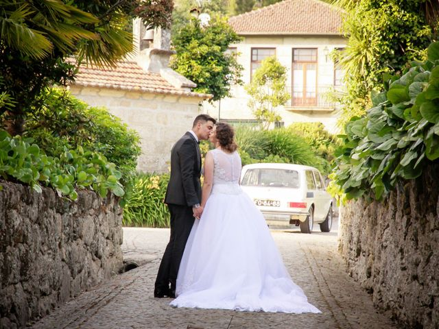 O casamento de Pedro e Elisabete em Frazão, Paços de Ferreira 17