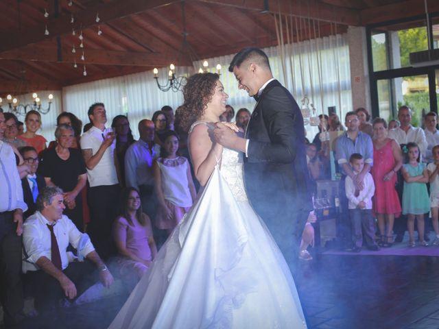 O casamento de Pedro e Elisabete em Frazão, Paços de Ferreira 18