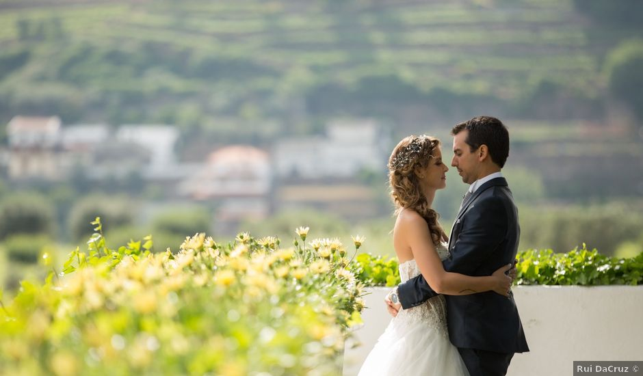 O casamento de Renato e Andreia em Lamego, Lamego